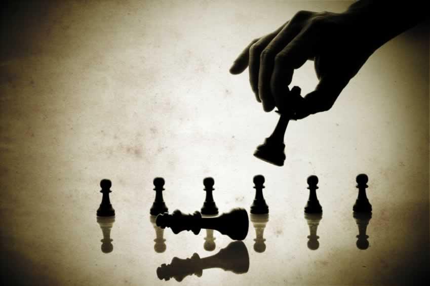 kasino strategi